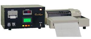 热收缩率•应力测定装置