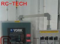 VSD低功测试系统