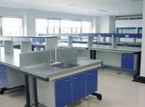 实验室试验台柜工程