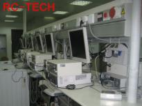 洗衣机测试工位系统 (2)