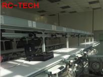 洗衣机测试工位系统