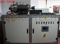轴封油泵测试设备