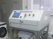 洗衣机门组件寿命测试设备