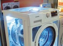 洗衣机透明样机